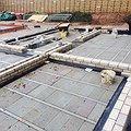 Civil Engineering project by Vectorex Construction for Anwyl Housing in North Wales 2
