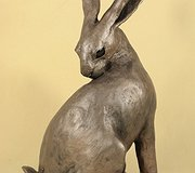 Frith Sculptures - Harmony Hare
