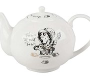 Alice in Wonderland - Boxed Large Teapot