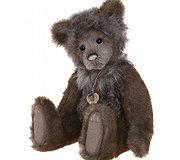 Charlie Bear - Bagsy