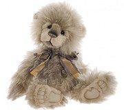 Charlie Bear - Bear Paws