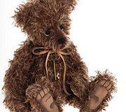 Charlie Bear - Bubsy