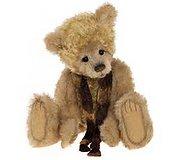 Charlie Bear - Butty