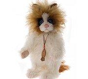 Charlie Bear - Catnip