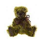 Charlie Bear - Clothes Peg