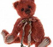 Charlie Bear - Doobey