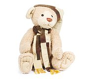 Charlie Bear - Figaro