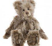 Charlie Bear - Rumples