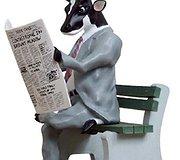 Cow Parade - Citizen Cow
