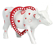Cow Parade - In the Mood for Love