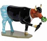 Cow Parade - Moogrite