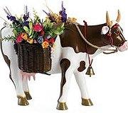 Cow Parade - Stephania en Provance