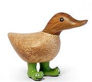 Dcuk - Animal Face Duckys