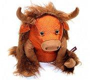Dora Design - Catriona Highland Cow