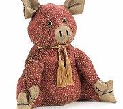 Dora Design - Lizzie Ann Pig - DS30