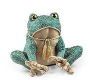 Dora Design - Prince Frog