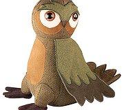 Dora Design - Tawny Owl  Doorstop - DSO05