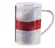 Dunoon - St Georges Flag Mug