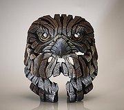 Edge Sculpture - Falcon Bust