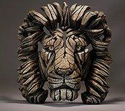 Edge Sculpture - Lion