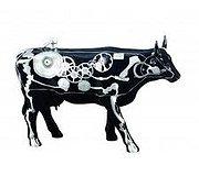 La Vaca Mecanica