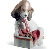 Lladro - Cant wait Xmas