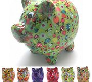 Pomme Pidou - Pig Money Boxes