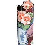 Silhouette d' Art - Roses - Samuel J Pepbe