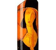 Silhouette d'Art - Jeanne Hebuterne