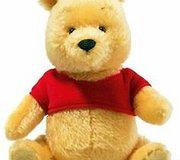 Steiff - Mini Winnie the Pooh (683411)