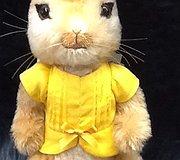 Steiff - Mopsy Bunny