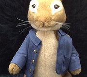 Steiff - Peter Rabbit