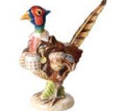 The Veteran Pheasant - 12.5cm