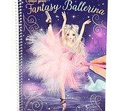 Top Model - Create your Fantasy Ballerina