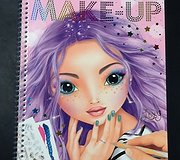 Top Model - Create your Make Up
