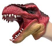 Top Model - Dinasour Rubber Hand Puppet