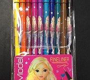Top Model - Fine Liner Pens