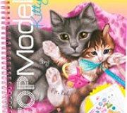 Top Model - Kitty