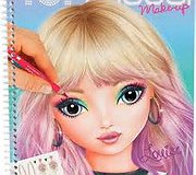Top Model - Makeup