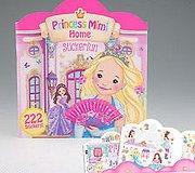 Top Model - Princess Mimi Home