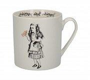 Alice in Wondderland - Alice Mug