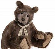 Charlie Bear - Aldwyn