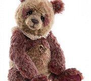 Charlie Bear - Antiquity