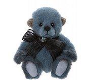 Charlie Bear - Bluebeary