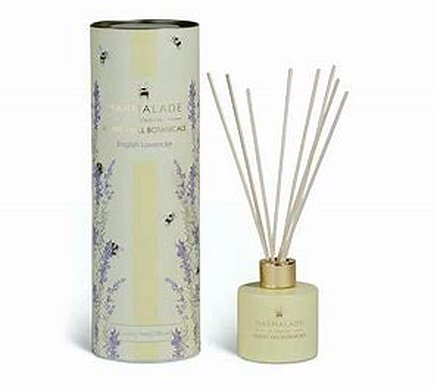 Marmalade of London - English Lavender Luxury Reed Diffuser