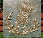 Taurus Artworld - Scottish Thistle