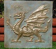 Taurus Artworld - Welsh Dragon
