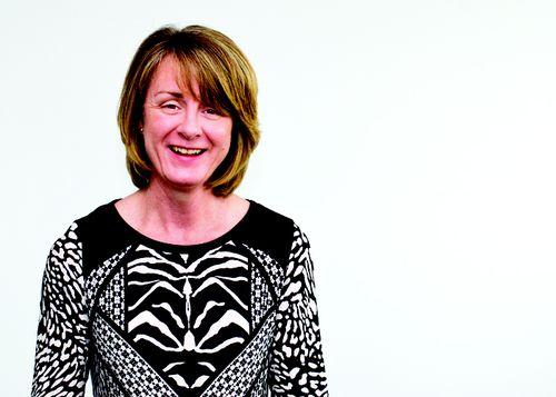 Alison Hodgkinson