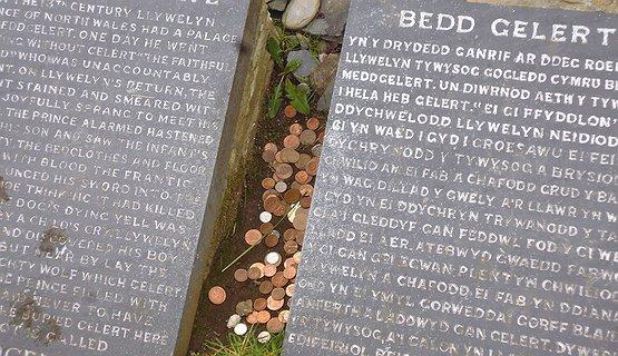 Gelert's Grave - Gelert's Grave
