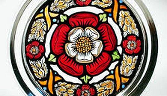 Tudor Rose - Tudor Rose